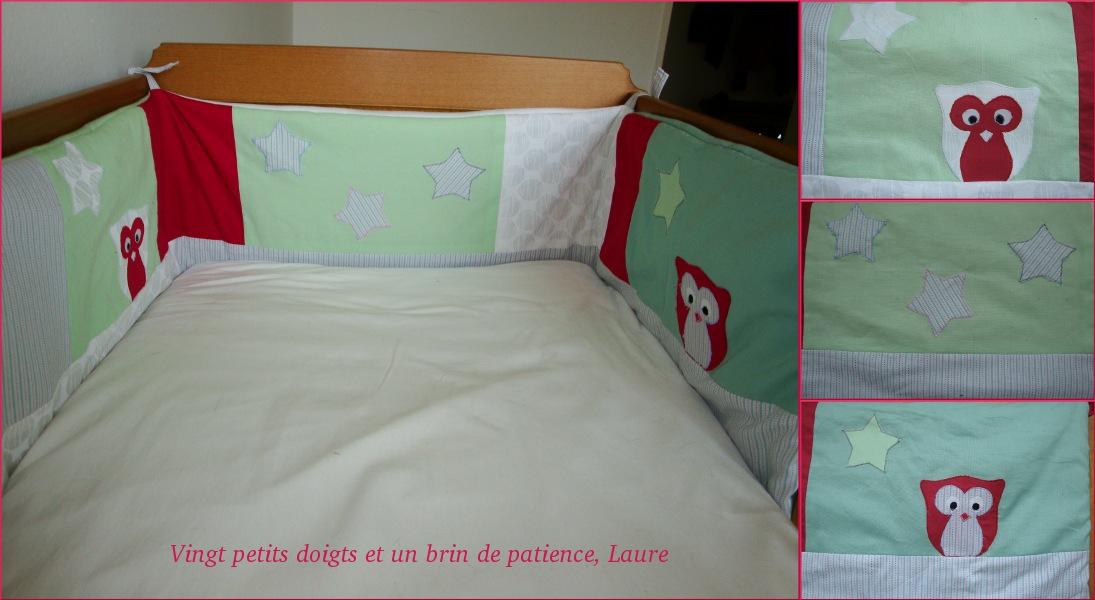 b b vingt petits doigts et un brin de patience. Black Bedroom Furniture Sets. Home Design Ideas